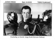 Judge Dredd Mini Still 1