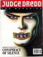 Judge Dredd Megazine Vol 2 Number 15