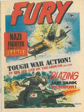 Fury 17