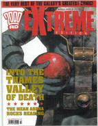 2000ad Extreme Edition 27