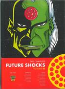 Future Shocks: The Complete Tharg's Future Shocks Vol 2