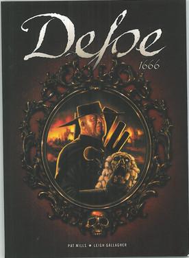 Defoe: 1666