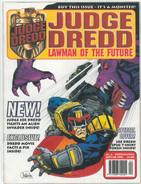 Judge Dredd Lawman of the Future 4