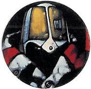 Judge Dredd Comic Spug 20