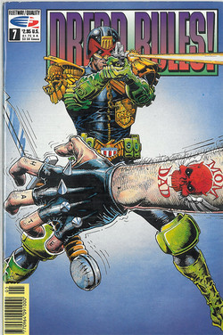 Dredd Rules 7