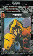 2000ad The Ultimate Collection: Strontium Dog - The Kreeler Conspiracy (Trial)