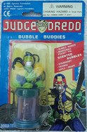 Judge Death Bubble Buddies (String Attached)