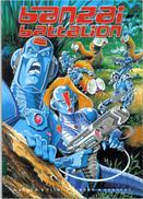 Banzai Battalion