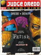 Judge Dredd Megazine Vol 3 Number 29
