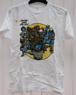 "Judge Dredd ""No-one Apes The Law"" T-Shirt"