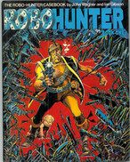 Robo-Hunter Book 1