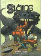 Slaine: Warriors Dawn