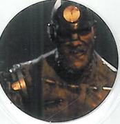 Judge Dredd Movie Spug 21