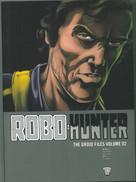 Robo-Hunter The Droid Files Volume 2