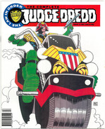 The Complete Judge Dredd 11