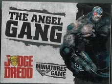 Mongoose: Boxset The Angel Gang