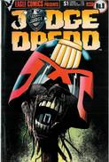Judge Dredd  9