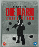 Die Hard 1-6 Collection