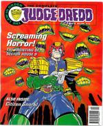 The Complete Judge Dredd 35