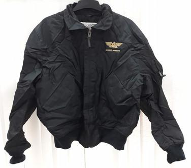 Judge Dredd 1995 Film Bomber Jacket Stunt Stars