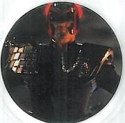 Judge Dredd Movie Spug 5