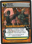 Dredd CCG: Perps - Death