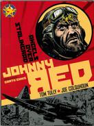 Johnny Red Volume 3 Angels Over Stalingrad