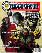 The Complete Judge Dredd 28