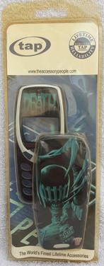 Judge Death Nokia Phone Cover
