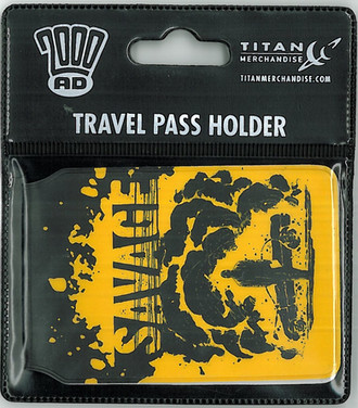 Travel Pass - Savage
