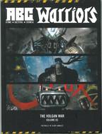 The ABC Warriors - The Volgan War 3