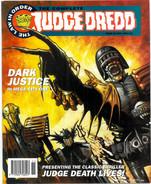 The Complete Judge Dredd 22