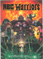 The ABC Warriors - Khronicles of Khaos