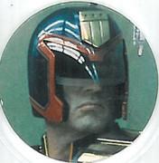 Judge Dredd Movie Spug 6