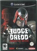 Gamecube: Judge Dredd vs Judge Death