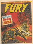 Fury 8