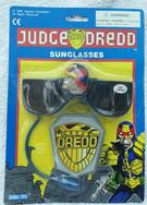 Judge Dredd Sunglasses