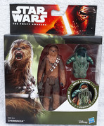 Armor Up: Chewbacca