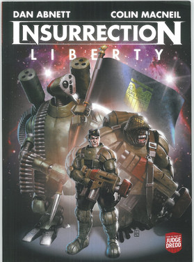Insurrection: Liberty