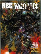 The ABC Warriors - The Mek Files 2