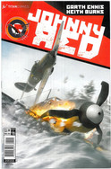 Johnny Red 5a