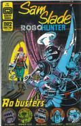 Robo-Hunter 2