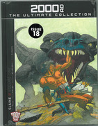 2000ad The Ultimate Collection: Slaine Volume One