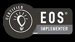 Certified EOS Implementer | Jeff Wedren