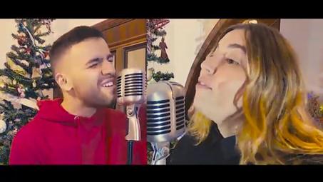 O Natal dos fafenses: Música do Studio 43 com Carlos Miguel & Beatriz Silva.