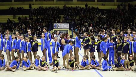Patinagem do Grupo Nun' Álvares angariou cerca de 2000€ para a Catarina