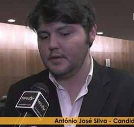 António Silva será o candidato do PSD à junta de Fafe