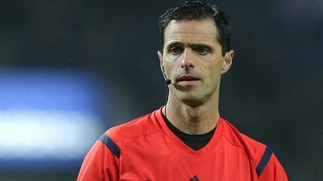 Carlos Xistra foi nomeado para o Fafe - Vitória B