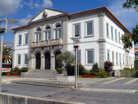 """Município de Fafe participa no Projeto """"Vamos Salvar Portugal""""."""