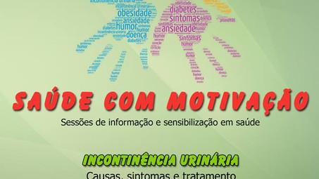 """Junta de Fafe assinala """"Dia Mundial da Incontinência Urinária"""""""